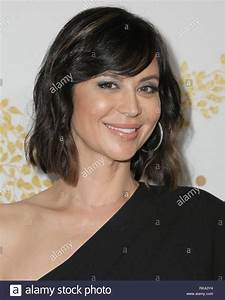California, USA. 9th Feb 2019. Catherine Bell. 2019 Winter ...