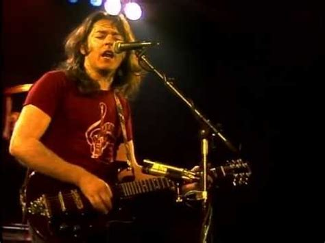 rory gallagher bullfrog blues youtube