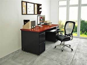 modern home office furniture types for your need office With contemporary office desk for your stylish home office