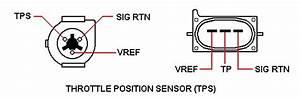 Air Charge Temperature Sensor