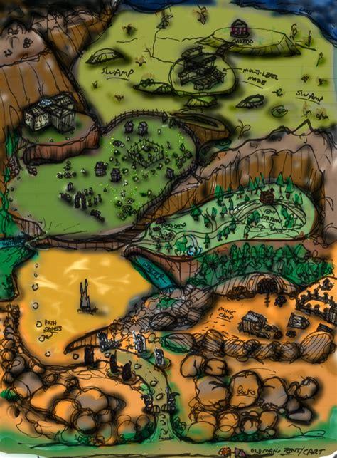 dungeon siege map dungeon siege developers guild graveyard quest asset list