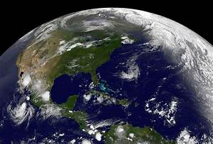 Caribbean Climate Change: What's Next?   Blue Channel 24