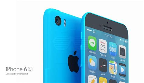 6c iphone envisioning apple s iphone 6 air and iphone 6c