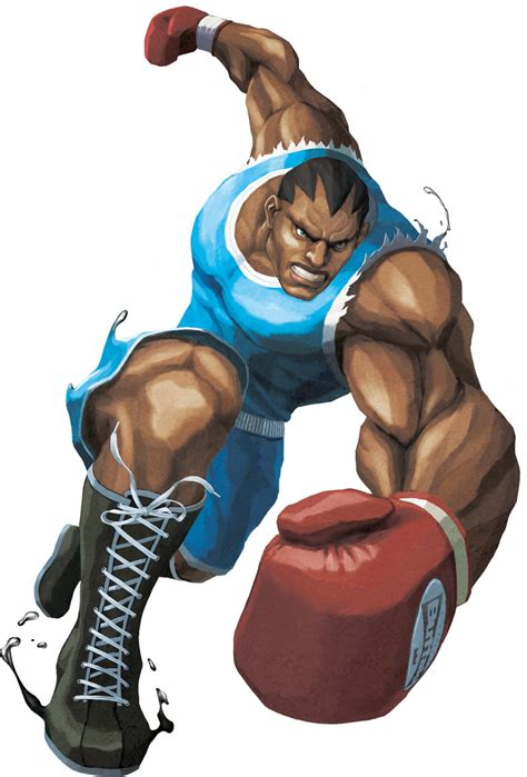 Balrog Character Giant Bomb