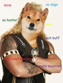 WoW Such Doge Meme