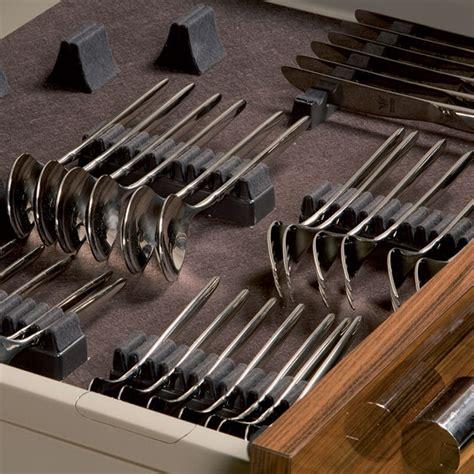 silverware drawer organizer 14 ways to organize the kitchen silverware drawer core77