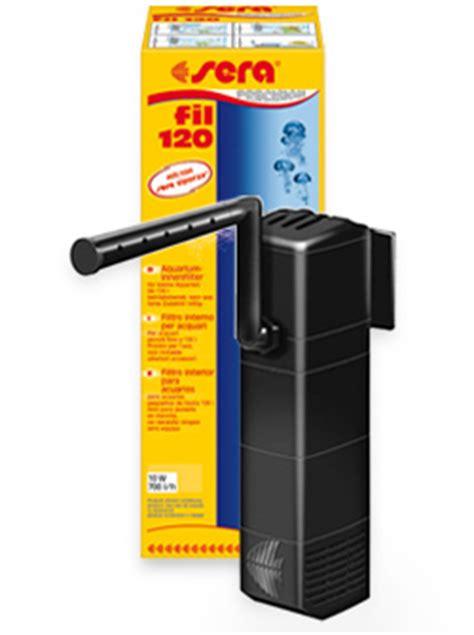 Filtre Pour Aquarium 20l by Sera Fil120 Aquarium Fish Tank Filter At Aquarist Classifieds