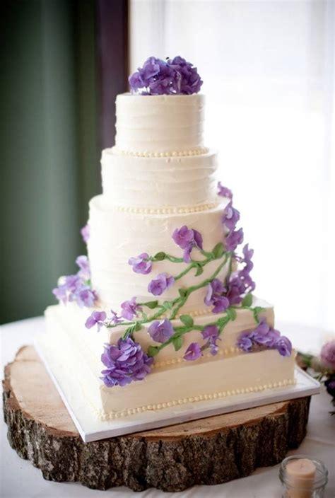rustic green purple garden wedding   garden party
