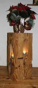 Blumenständer Aus Holz : exklusives aus holz windlichter altholztische resandes historische baustoffe ~ Whattoseeinmadrid.com Haus und Dekorationen