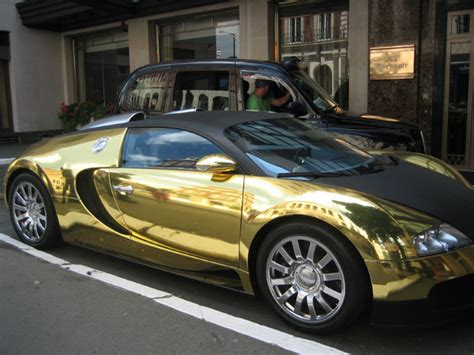Black And Gold Cars by Black And Gold Cars 7 Widescreen Wallpaper