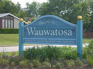 Community Information for Wauwatosa, WI First Weber Group