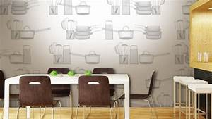 Abwaschbare Wandfarbe Küche : welche tapete fr kche awesome perfect murando vlies fototapete x cm vlies tapete moderne ~ Markanthonyermac.com Haus und Dekorationen