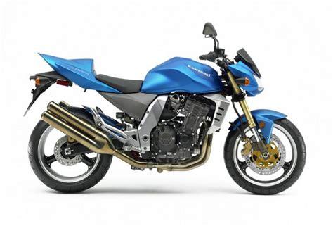 2006 Kawasaki Z1000 Review