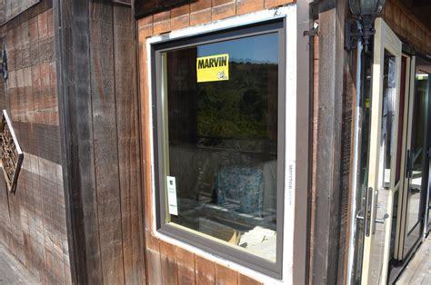 marvin bronze clad windows  doors project  ot glass