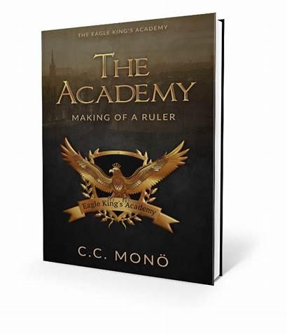 Academy Read Novel