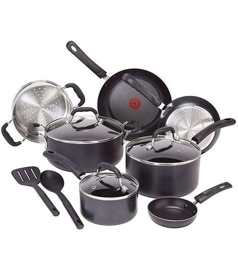 cookware sets fal nonstick value total professional piece