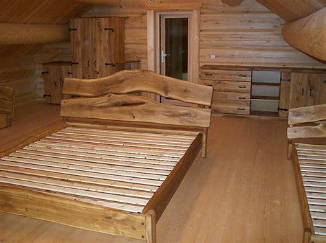 massivholzbett eiche 180x200 massivholzbett eiche rustikal urig 180x200 cm