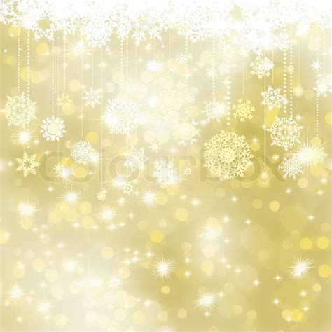 elegant gold christmas background eps  vector file