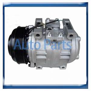 Online Buy Wholesale Denso Air Conditioning Bus Compressor