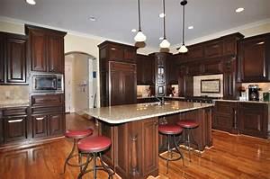 Westport Development » Gourmet Kitchens