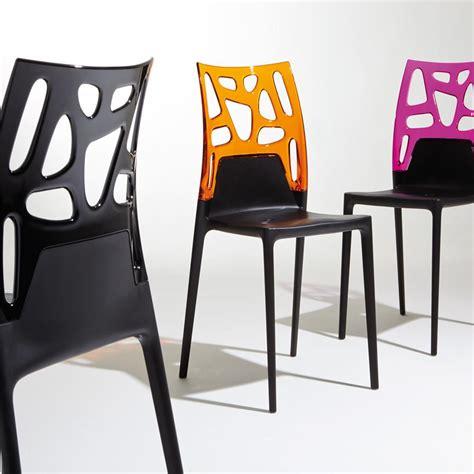 chaise cuisine design chaises cuisine design lot de 2 chaises design cuisine