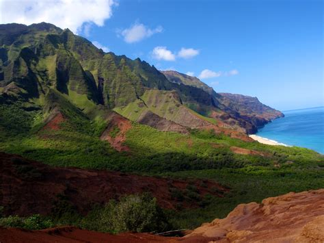 Kalalau Trail — An Overview Adventures On Planet Awesome