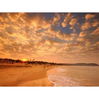 Candolim Beach Goa - Take a look at India's top 10
