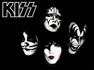 Kiss Band Wallpaper - WallpaperSafari