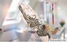 Bridal Mehndi Designs ...