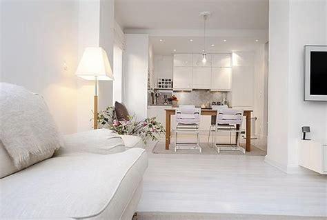 snow white scandinavian style   interior home