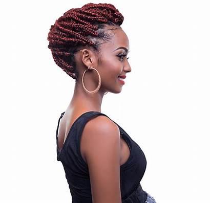 Braids Hairstyles Kenya Kenyan Latest Ke Tuko