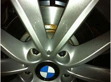 Ugly Rust on Wheel Disks