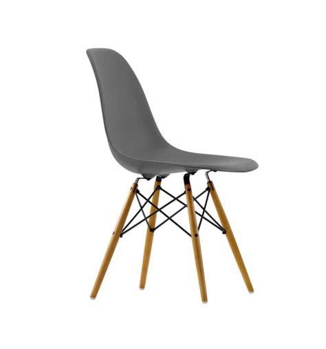 eames plastic side chair dsw vitra smellink wonen