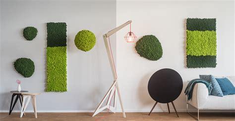 Moosbilder Für Die Wand by Noutăţi La Sdh Tablouri Din Plante şi Pereţi Vii Handmade