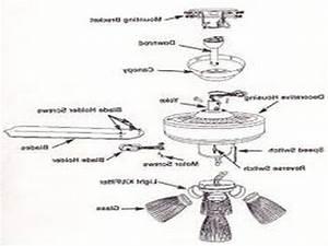 Hampton bay light kit wiring diagram fan