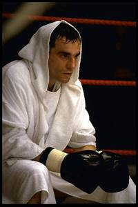 IRELAND ON SCREEN: The Boxer - Daniel Day Lewis