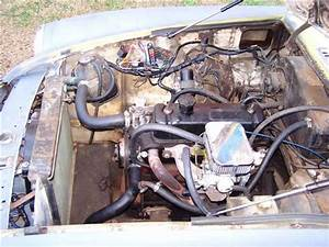 1978 Engine Compartment Pictures   Mgb  U0026 Gt Forum   Mg