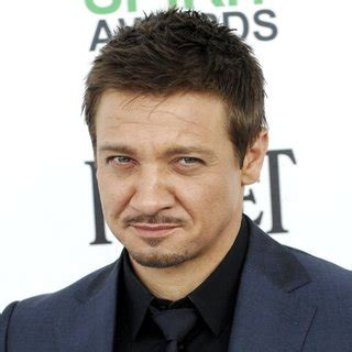 Jeremy Renner Shares Platonic Love With Charlize Theron