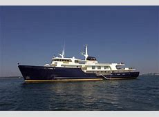 Expedition Yachts for Sale