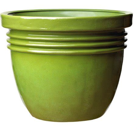 better homes and gardens planters better homes and gardens bombay decorative planter green