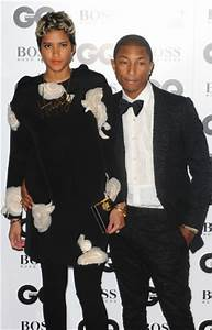 FAB Photos: Pharrell Williams and Helen Lasichanh get ...