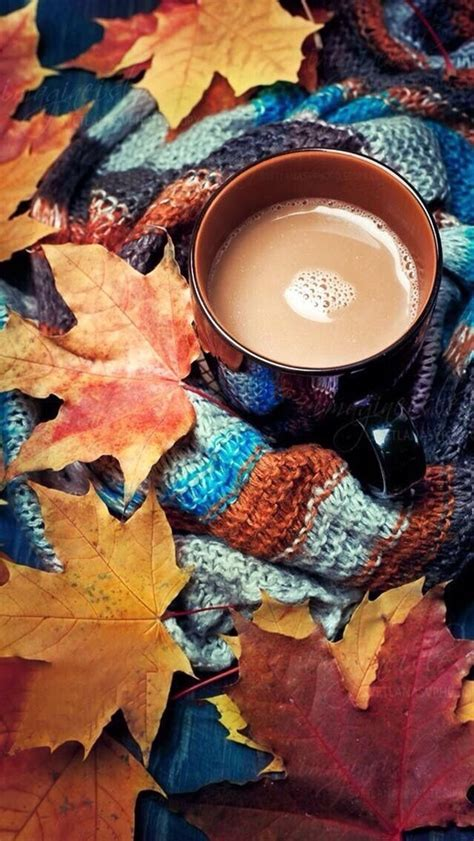 Aesthetic Autumn Laptop Wallpapers by Autumn Wallpaper On