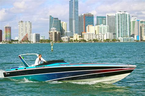 Used Boat Parts In Miami by Miami International Boat Show New Location For 2016