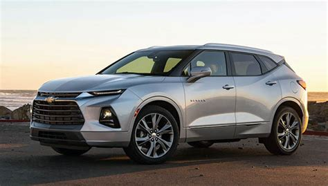 2020 Chevy Blazer by Burlappcar More Pictures Of The 2020 Chevrolet Blazer