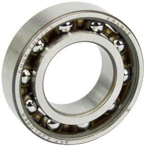 tnc skf deep groove ball bearing  polyamide