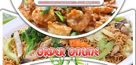 China Garden Reading Nj by Garden Restaurant Middlesex Nj 08846 Menu