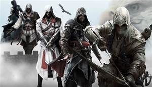 Assassin's Creed | mrgrayhistory
