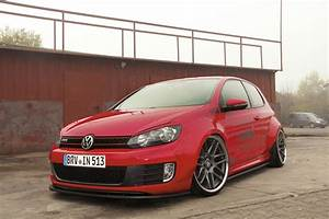 Volkswagen Golf Vi : ingo noak volkswagen golf 6 gti modified autos world blog ~ Gottalentnigeria.com Avis de Voitures