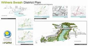 Withers Swash District Plan In Myrtle Beach  South Carolina By