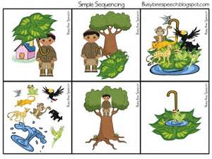 Printable Story Sequencing Cards